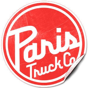 Profile picture for Paris Trucks