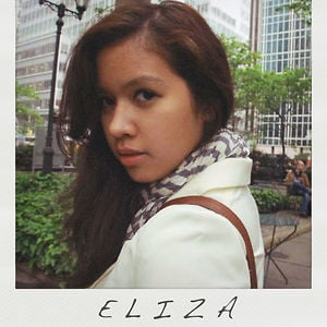 Profile picture for Eliza Del Castillo