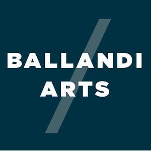 Profile picture for BALLANDI ARTS