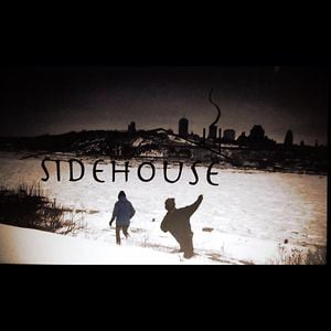Profile picture for SideHouse snowboard