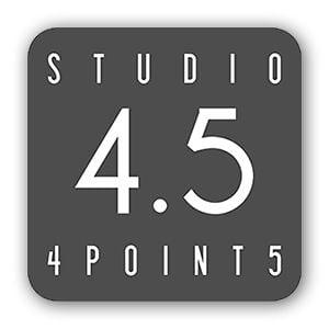 Profile picture for Studio4point5