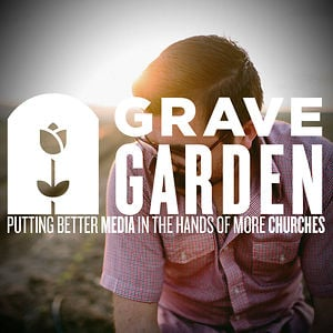 Profile picture for Grave Garden Media