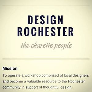Profile picture for Design Rochester