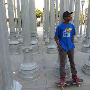 Profile picture for KJ Dillard