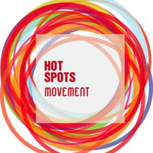 Profile picture for Hot Spots Movement