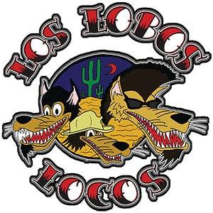 Profile picture for Los Lobos Locos