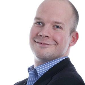 Profile picture for Vincent Verbeek