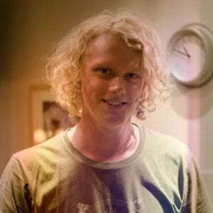 Profile picture for Anton Heestand