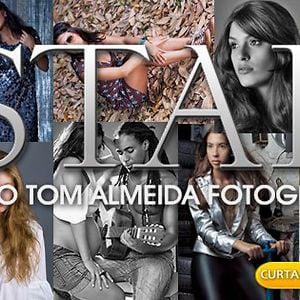 Profile picture for Studio Tom Almeida Fotografia