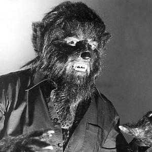 Profile picture for Hombre lobo