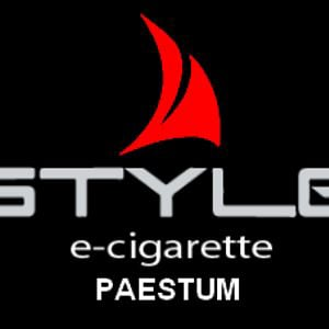 Profile picture for Style e-cigarette Paestum