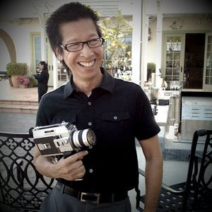 Profile picture for Kevin Chin Photography + Cinema