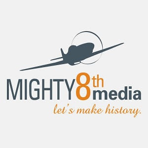Profile picture for Mighty 8th Media