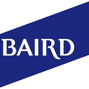 Profile picture for Robert W. Baird