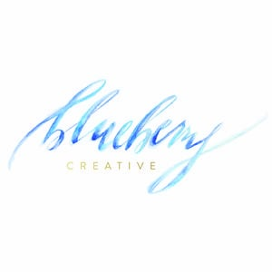 Profile picture for Blueberry Creative