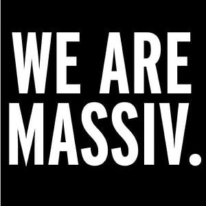 Profile picture for WE ARE MASSIV.