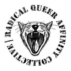 Profile picture for RadicalQueerAffinityCollective