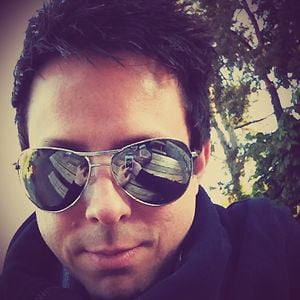 Profile picture for Luke Spencer