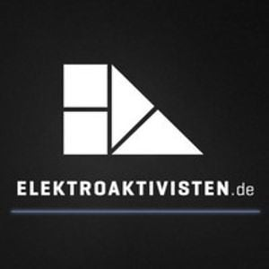 Profile picture for elektroaktivisten
