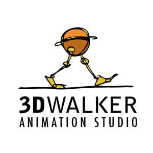 Profile picture for 3DWalker Animation Studio