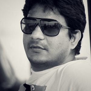 Profile picture for Nishant Gangadharan