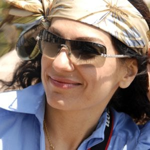Profile picture for Mojdeh Tehranchi