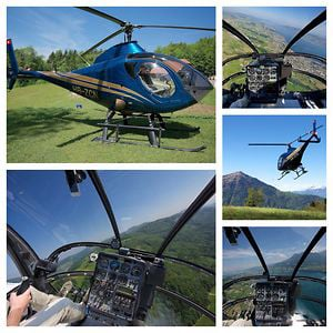 Profile picture for Alpinehelitours.ch