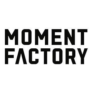 Profile picture for Moment Factory