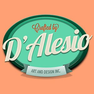 Profile picture for D'Alesio Art and Design