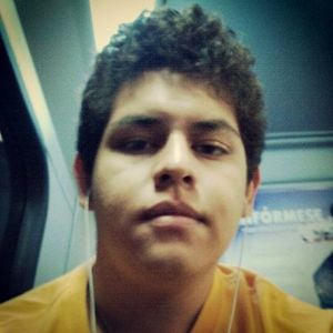 Profile picture for César López