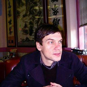 Profile picture for William Wroblewski