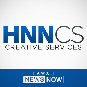 Profile picture for HawaiiNewsNow Creative Services