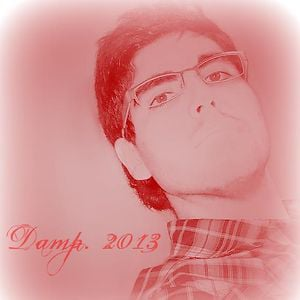Profile picture for Daniel Menares Perez