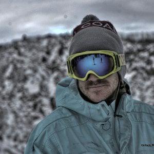 Profile picture for Matias Pisani