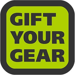 Profile picture for Gift Your Gear