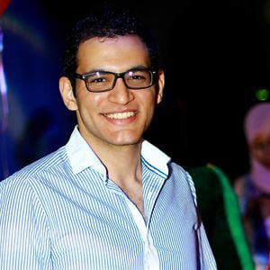 Profile picture for Mourad Hesham