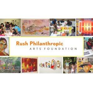 Profile picture for Rush Philanthropic