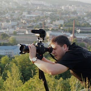 Profile picture for Andriy Khomiak / MULTIKFILM