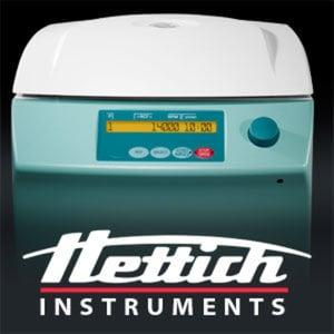 Profile picture for Hettich Instruments