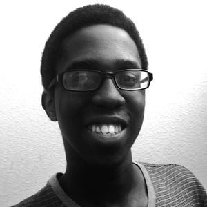 Profile picture for Andrew Adjei