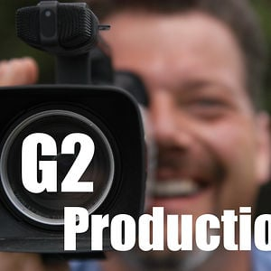 Profile picture for G2 Productions