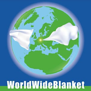 Profile picture for WorldWideBlanket