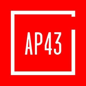Profile picture for AP43