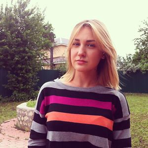 Profile picture for DianaSovenko