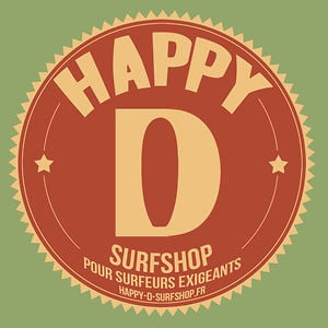 Profile picture for Happy D surf shop