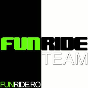 Profile picture for team funride