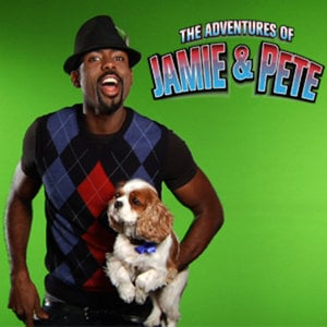Profile picture for Jamie and Pete