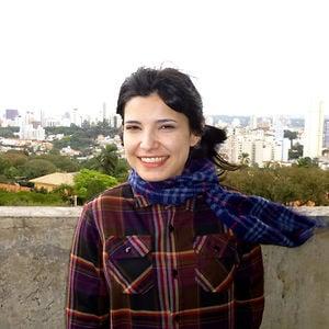 Profile picture for Michele Lemés