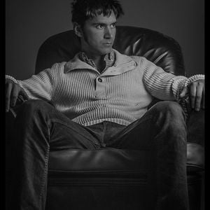 Profile picture for Louis-Philippe Chiasson