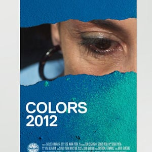 Profile picture for COLORS2012
